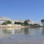 hotel amfiteatru belvedere neptun early booking litoral romania 2012