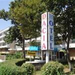 hotel dacia neptun early booking litoral romania 2012