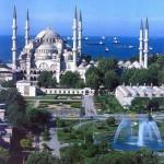 oferta paste kusadasi istanbul 8 zile autocar 2012