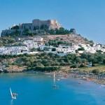 Oferte speciale Rhodos Grecia vara 2013