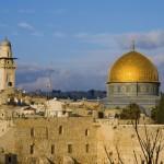 Oferte speciale sejur Israel 2013