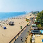 Oferte ieftine Sunny Beach Bulgaria 2013