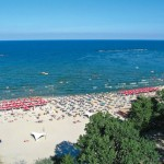 Oferte litoral Romania Mamaia vara 2013