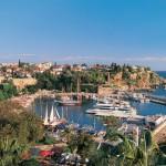 Oferte reduse Turcia Antalya iulie 2013