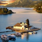 Oferte speciale insula Corfu Grecia vara 2013