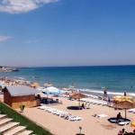 Preturi mici vacanta la mare in Mangalia Romania 2013