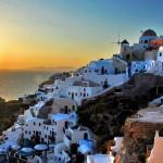 Super Oferte Charter Santorini Grece 2013