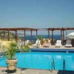 Super reduceri Grecia Thassos Hotel Aeria - vara 2013