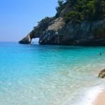 Unde mergem in Italia-Sardinia Cala Goloritze 2013