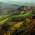 Oferta Program Seniori Toscana Italia 2013