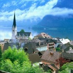Oferta Vacanta Seniori Austria - Bavaria - Salzkammergut 2013