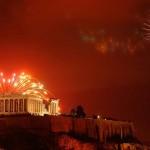 Oferta revelion Atena Grecia 2013-2014
