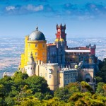Super oferta Portugalia Lisabona Sintra 2013