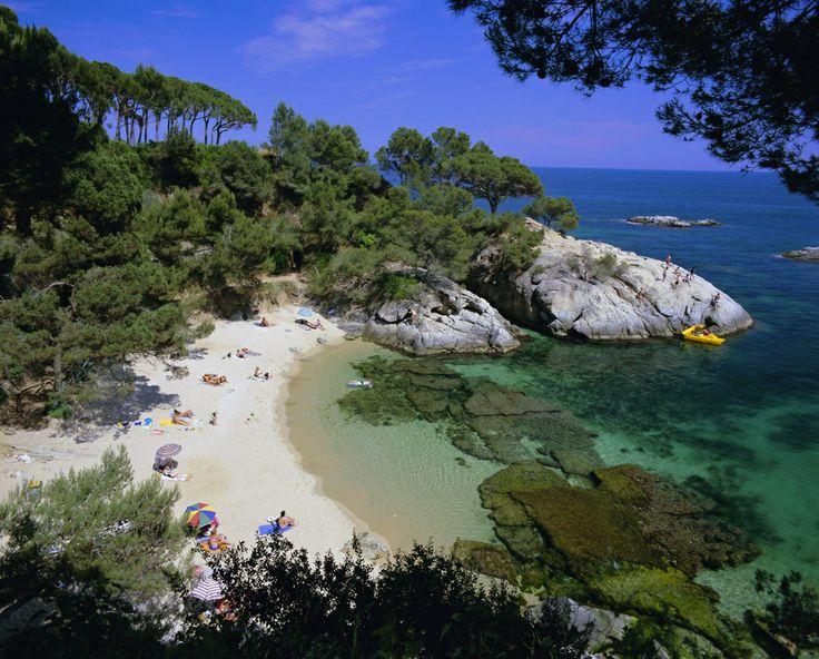 Oferta Costa Brava Spania Iunie 2014