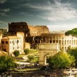 Oferta Sejur Seniori Roma Italia 2013-2014