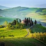 Super oferta circuit seniori Italia Toscana 2013-2014