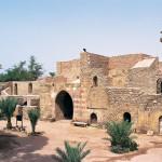Oferta Seniori si Nonseniori Iordania 2014  Aqaba
