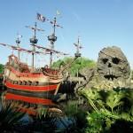 Oferta Vacanta la Disneyland Paris France 2014
