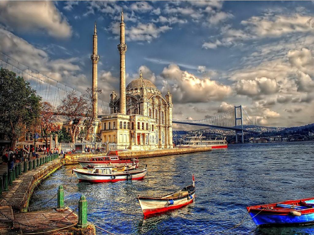 Super Oferta de Vacanta Istanbul Turcia 2014