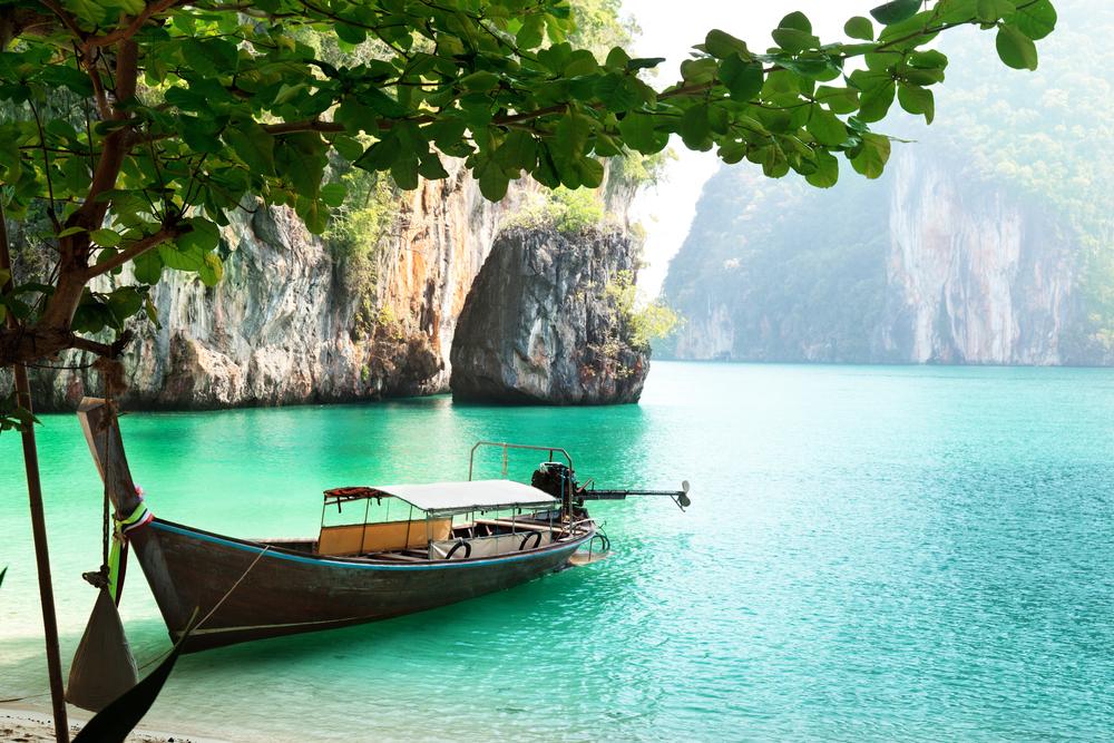 Oferta Speciala Tailanda