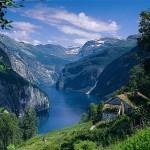 Oferta Croaziera Fiorduri Norvegia 2014