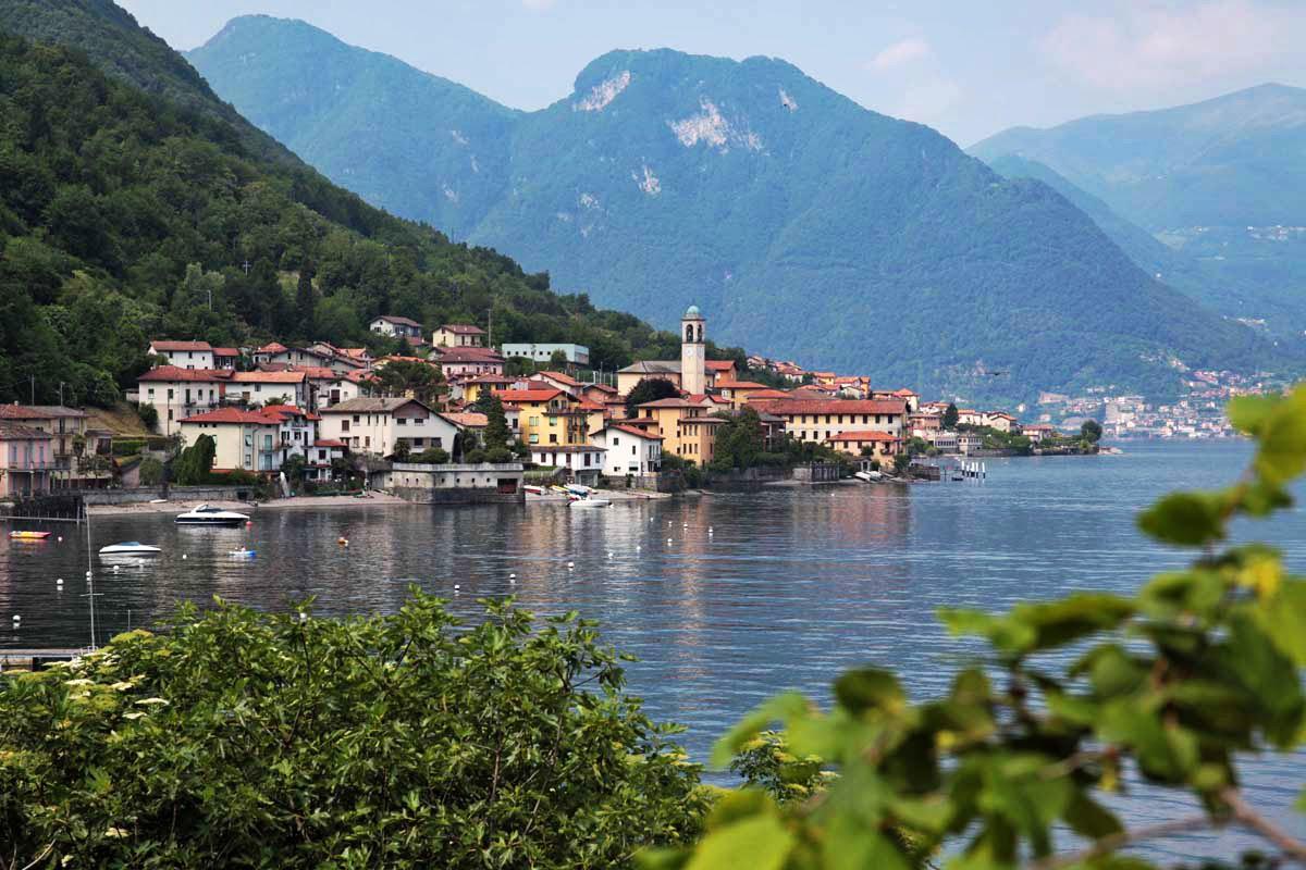 Oferta Speciala Lacul Como Italia