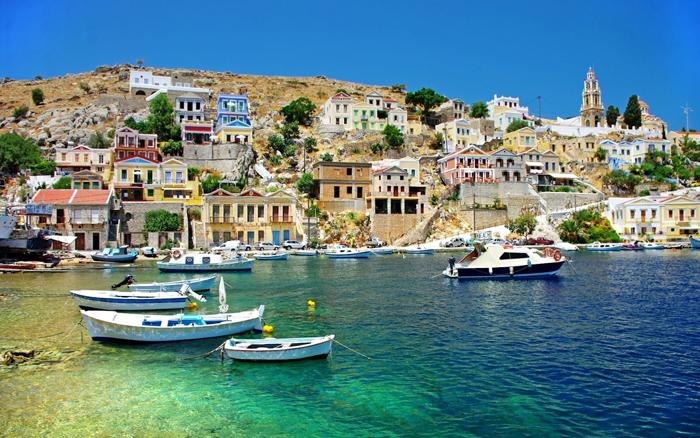 Oferta Speciala Grecia