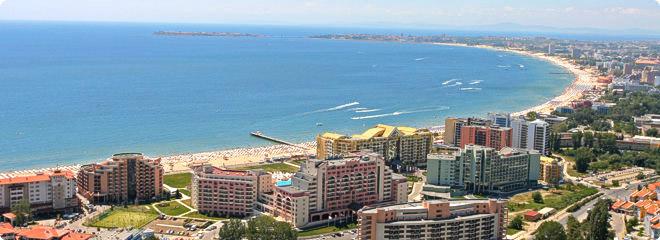 Oferta Speciala Sunny Beach