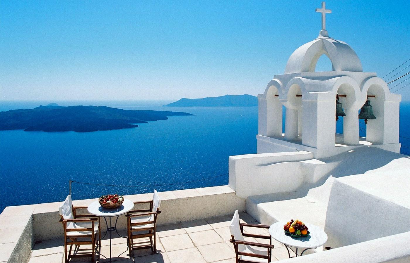 Oferta Vacanta Santorini