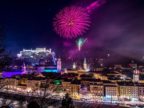 Oferte Revelion Austria 2014 2015