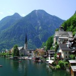 Super oferte Austria vara 2014