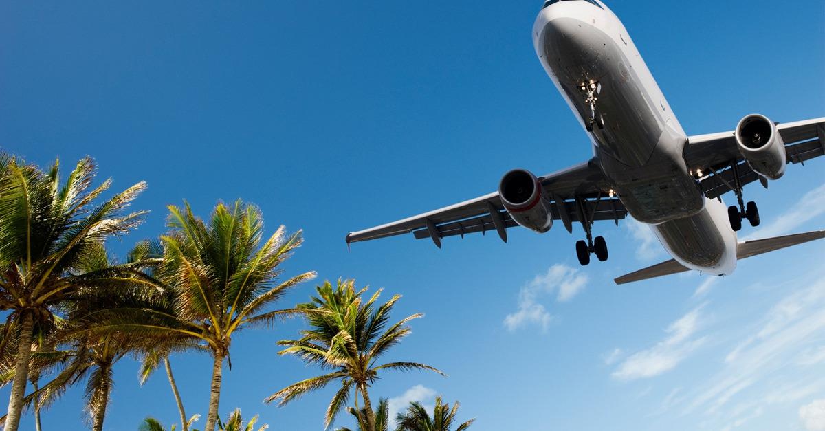 Oferte speciale excursii cu avionul 2014