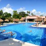 Super oferte vacante exotice Mexic 2014 Hotel Riu Lupita 5 stele