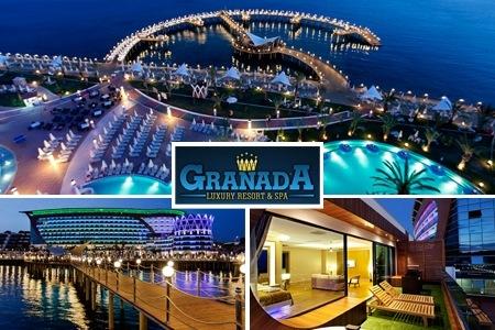 Granada Antalya